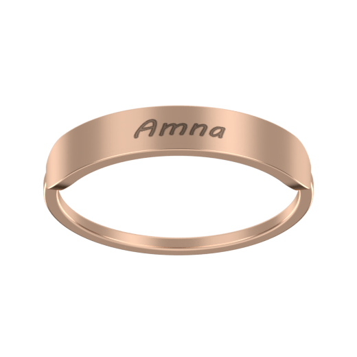 03 Engrave Ring