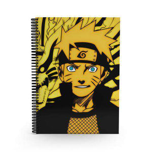 Anime - Notebook