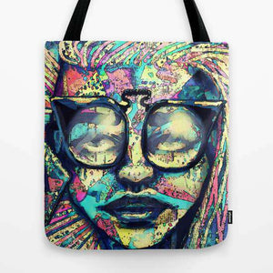 Narley To The Retro - Tote Bag