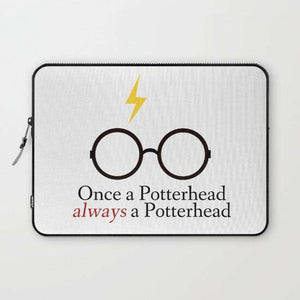 Laptop & Tablet Sleeve Harry Potter