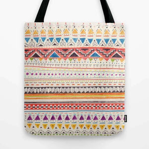 Pattern 3 - Tote Bag