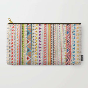 Pattern 2 - Zipper Pouch
