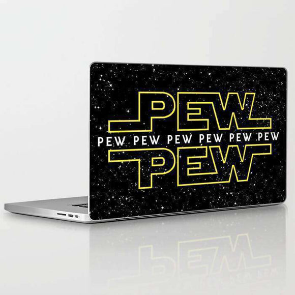 Laptop Skin Star Wars