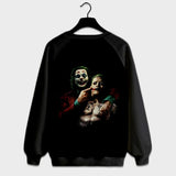 Joker - Digital Printed Sweat Shirt