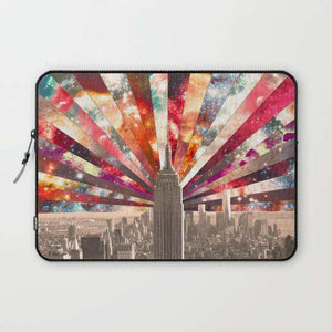 Laptop And Tablet Sleeves New York Superstar