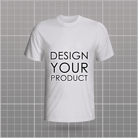 Create your - Graphic Printed Tshirts