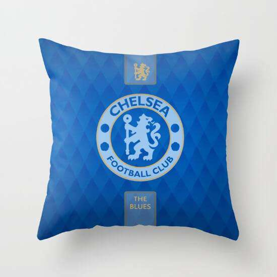 The Blue Cfc Cushion