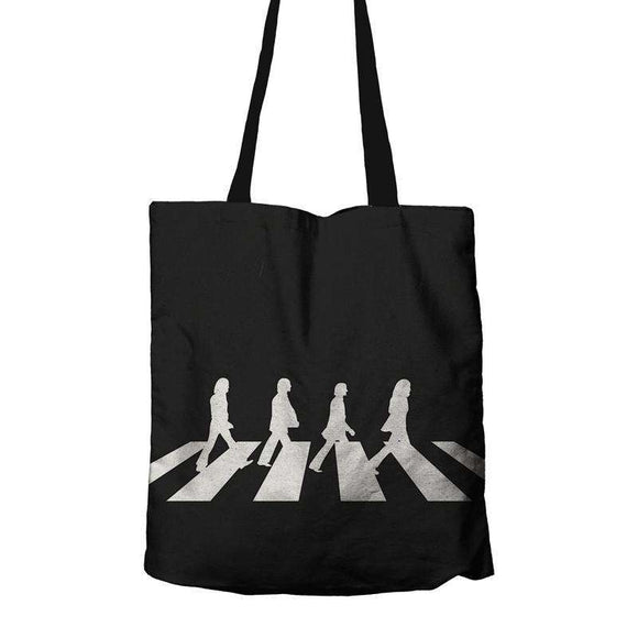 Beatles - Tote Bag