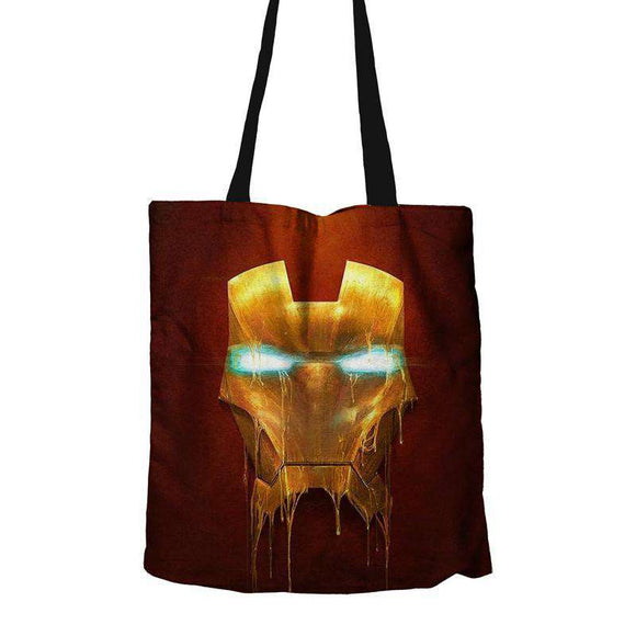 Iron Man - Tote Bag