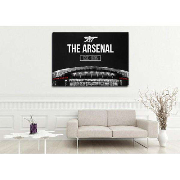 Arsenal - Wall Hangings