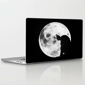 Laptop Skin Batman