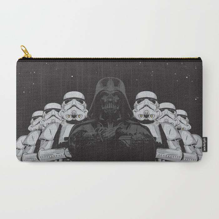Star Wars - Zipper Pouch