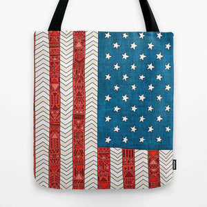 Usa - Tote Bag