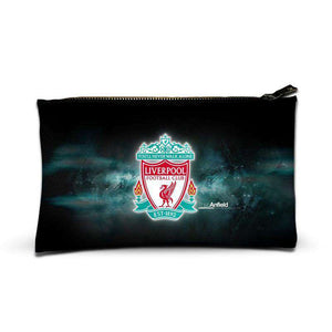 Liverpool - Zipper Pouch