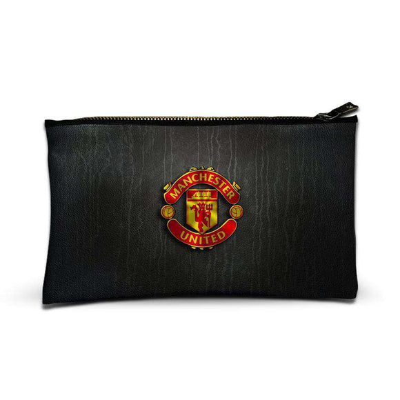 Manchester United - Zipper Pouch