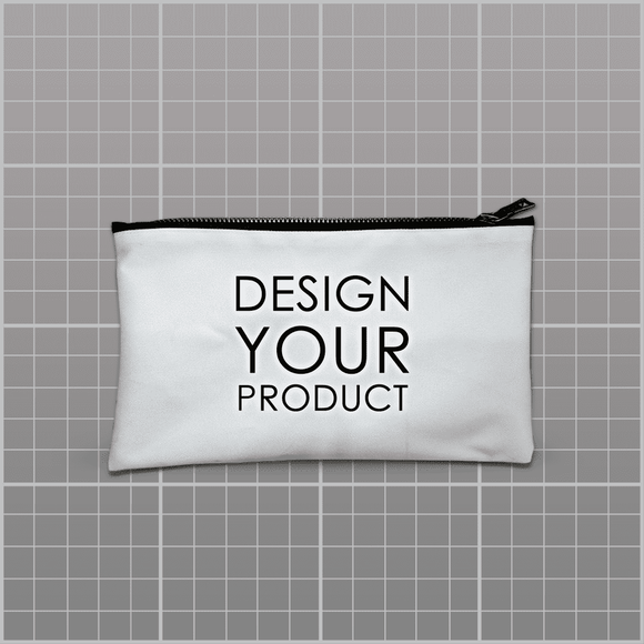 Create Your Zipper Pouch