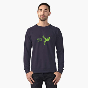 Zlatan Football - Sweatshirt
