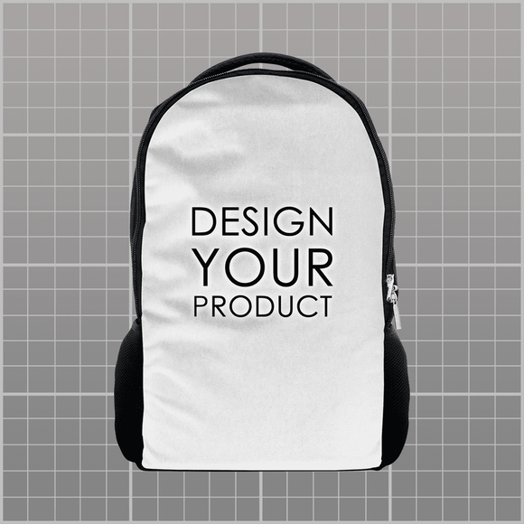Create Your Backpack