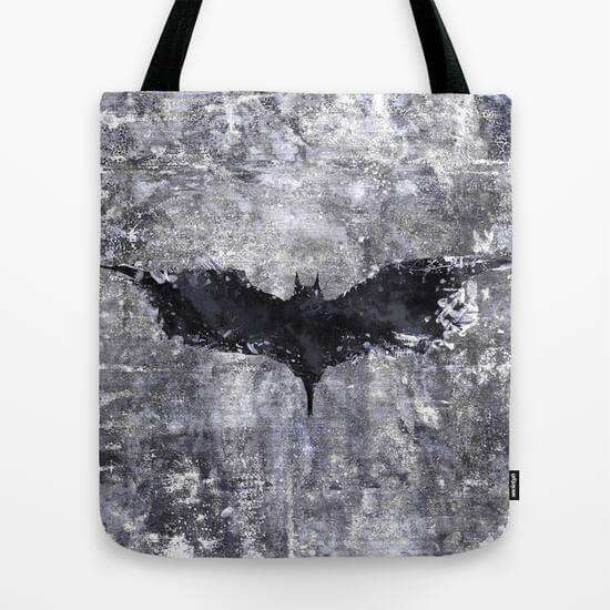 Batman - Tote Bag