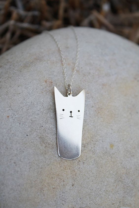 Kitty - Necklace