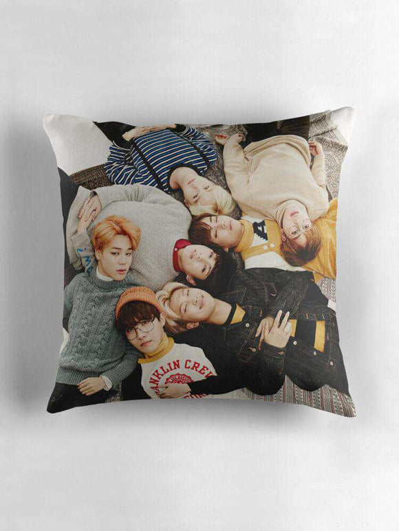 Bts 01 Cushion