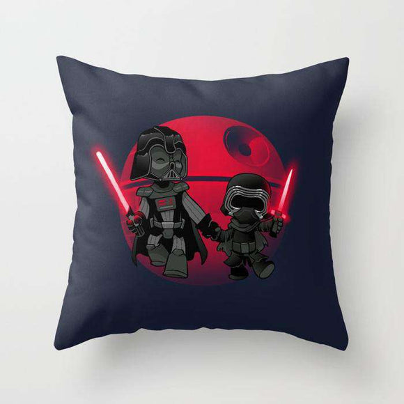 Father - Fathers Day - Cushion