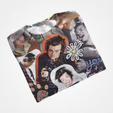Harry Styles collage - All Over Printed T-Shirts