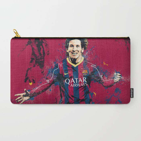 Messi - Zipper Pouch