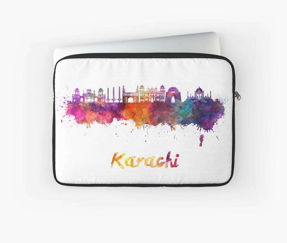 Laptop & Tablet Sleeve Karachi