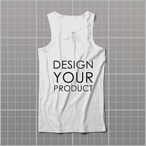 Create Your Tank Top
