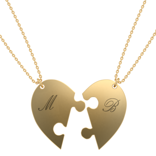 Heart - Necklace
