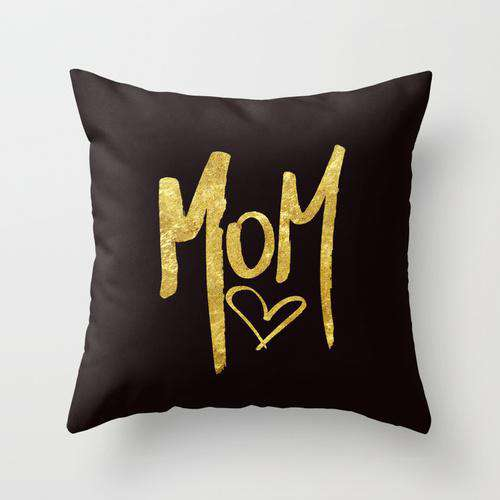 Mom - Cushion.