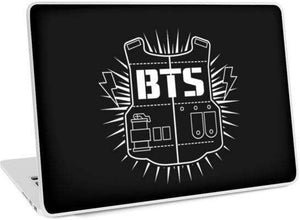 Laptop Skin Bts