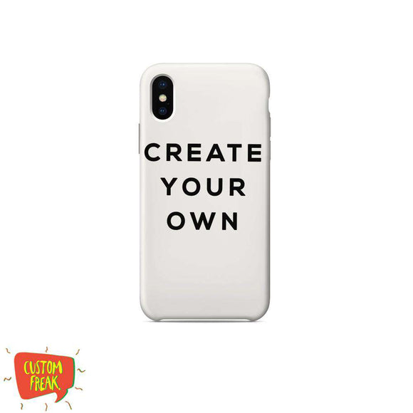 Create Your Cell Cover - Cell Cover