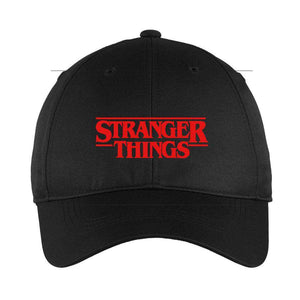 Stranger Things - Cap