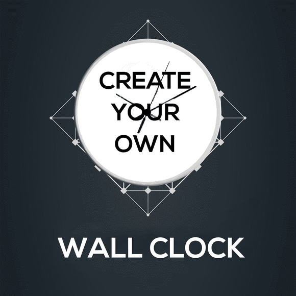 Create your Wall Clock
