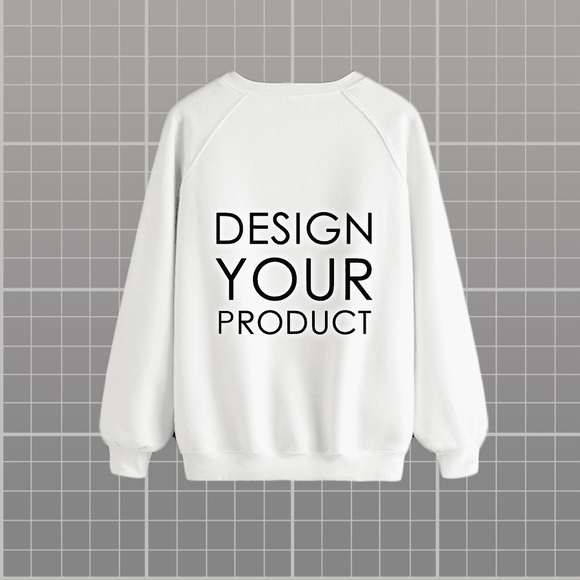 Create Your Sweatshirt