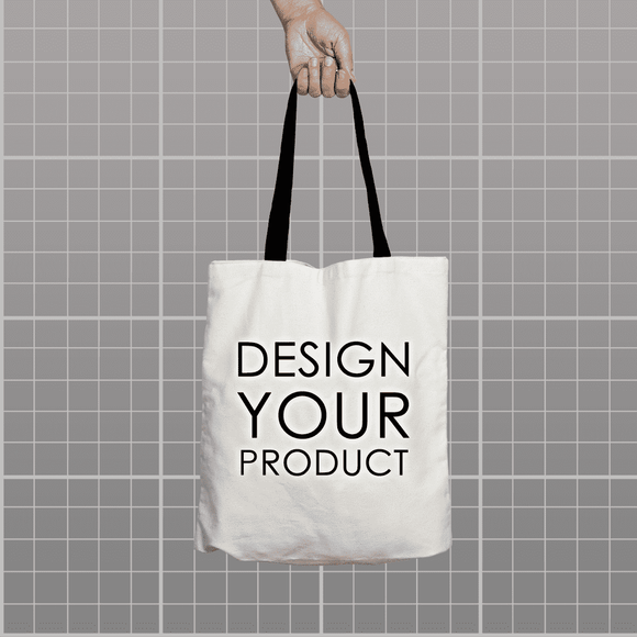 Create Your Tote Bag