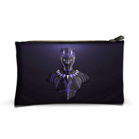 Black Panther - Zipper Pouch