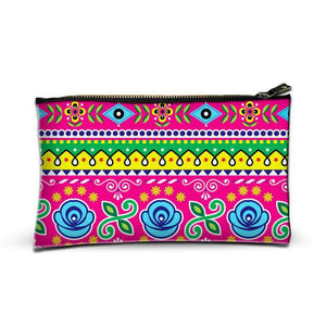 Truck Art 06 - Zipper Pouch