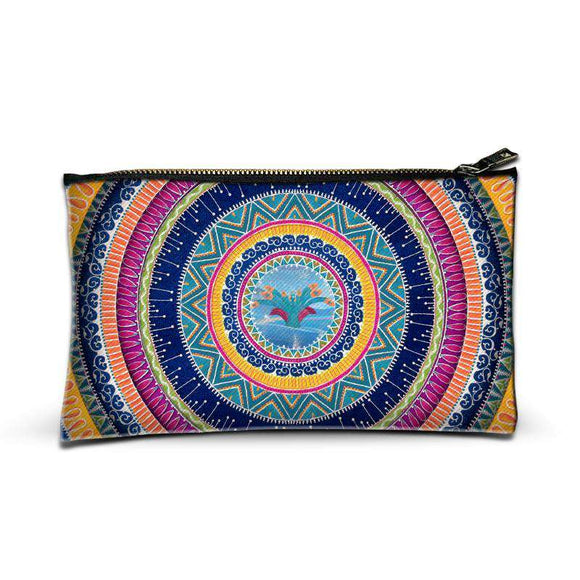 Truck Art 07 - Zipper Pouch