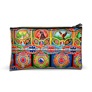 Truck Art 08 - Zipper Pouch