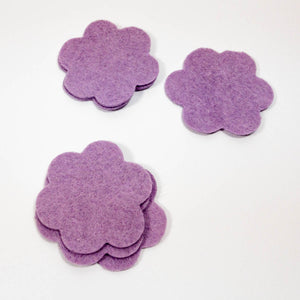 15 inch felt flower die cuts choose your color adkins supply co 15 inch felt flower die cuts choose your color mightylinksfo