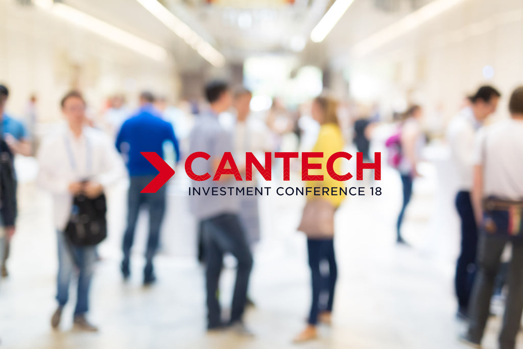 Microbix Featured at Cantech Investment Conference