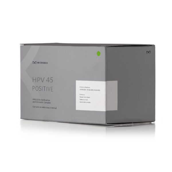 HPV 45 Positive (MDx)