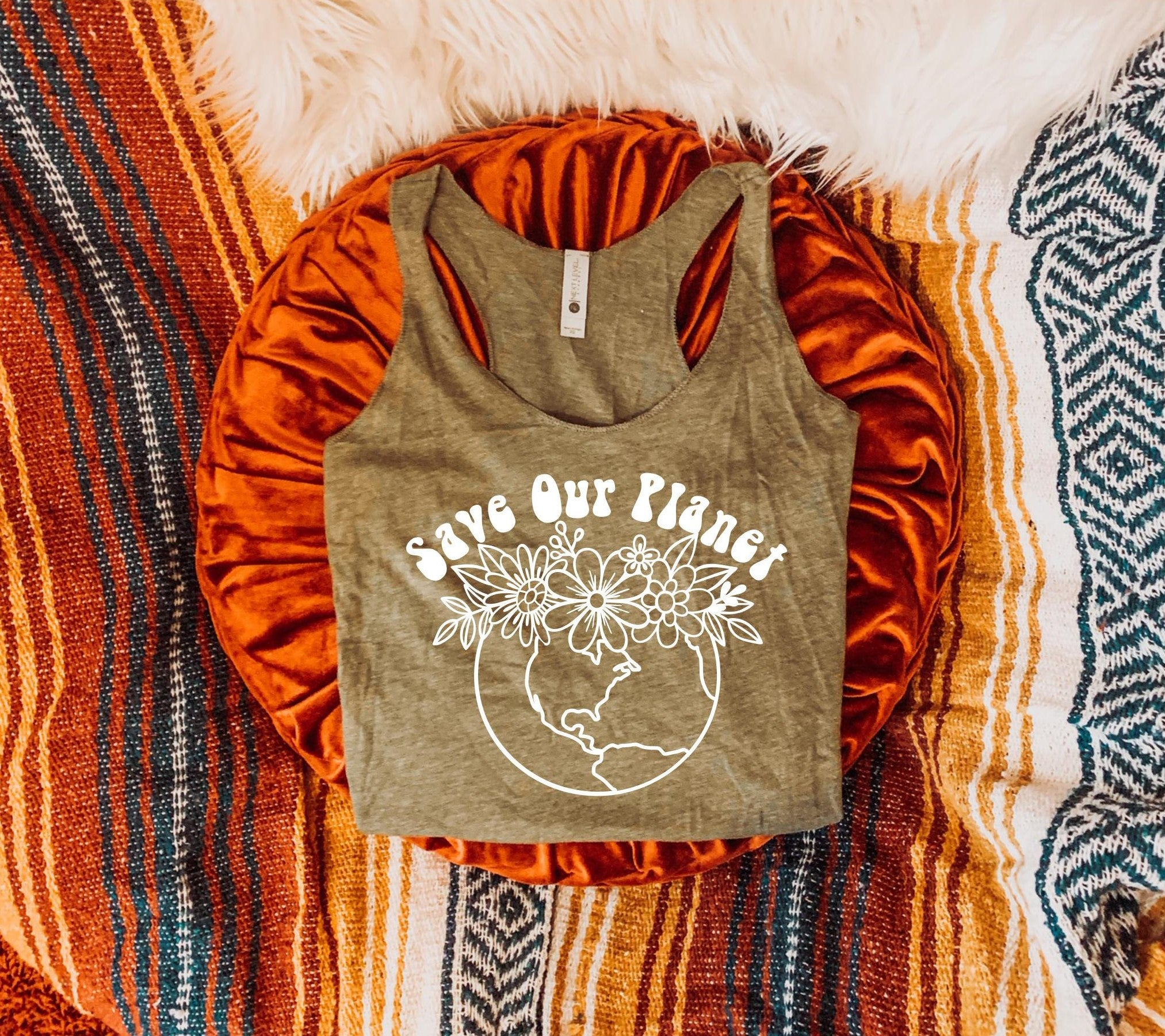 Save our planet - Women's Fit