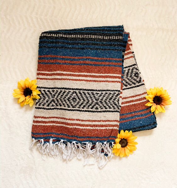 Hippie Soul Blanket︱✿ Free Shipping ✿