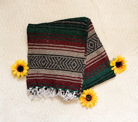 Hippie Holidaze Blanket︱✿ Free Shipping ✿