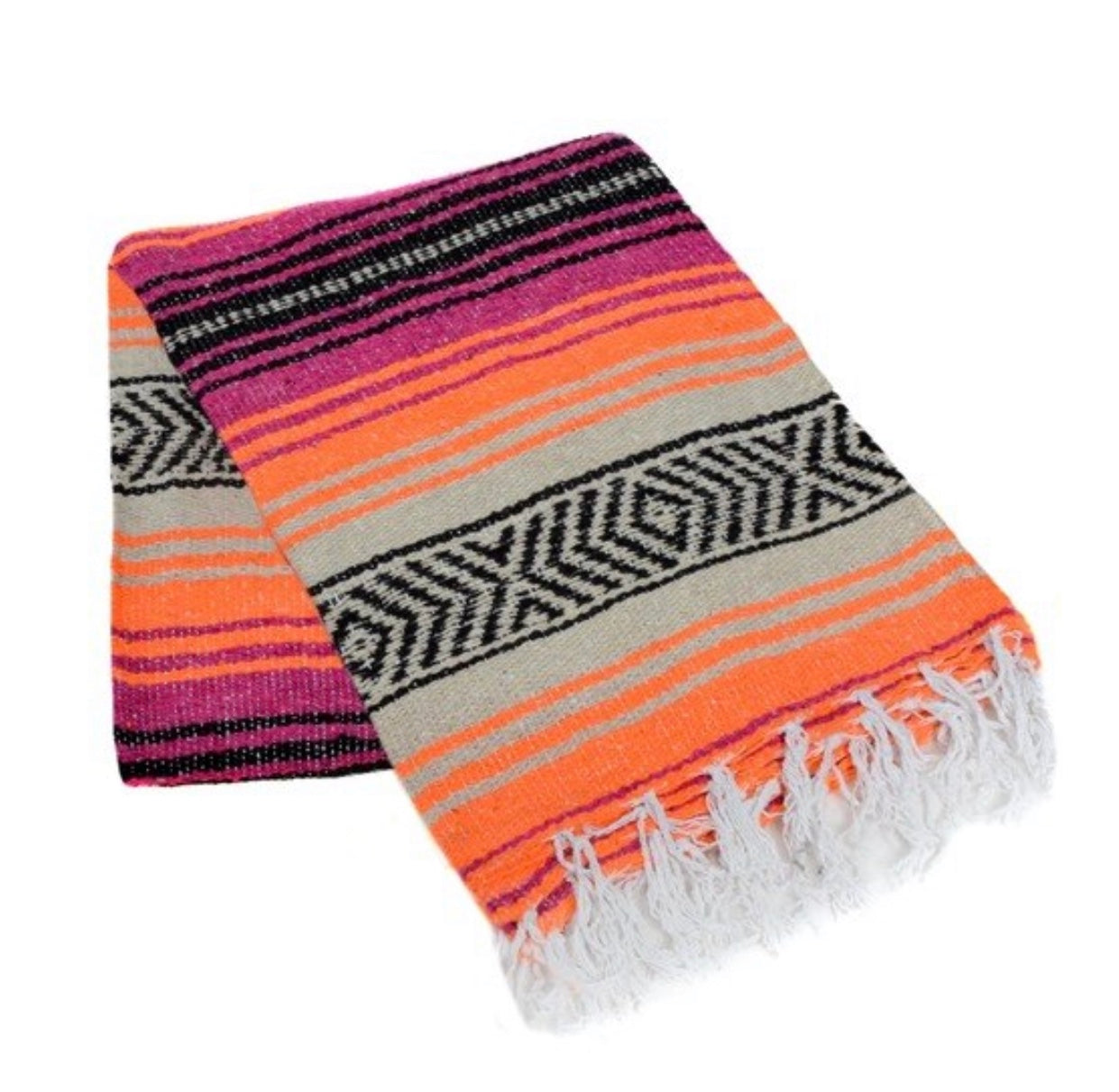 Radiate Positive Vibes Blanket︱✿ Free Shipping ✿