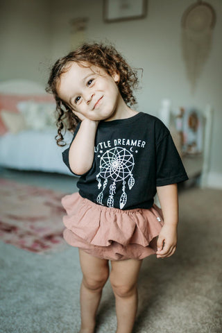 Little Dreamer - Toddler / Youth Tees
